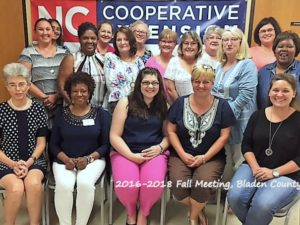 SED 2016-2017 Fall Mtg Bladen Co Group Normal
