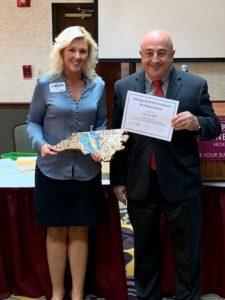 2019 DSA Northeast District recipient